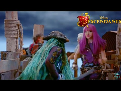 Descendants 2 | It's going down Only ( Mal and Uma )