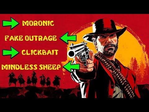 Red Dead Redemption 2 Patch 1.07 Does Not Downgrade Graphics (Ambient Occlusion) thumbnail