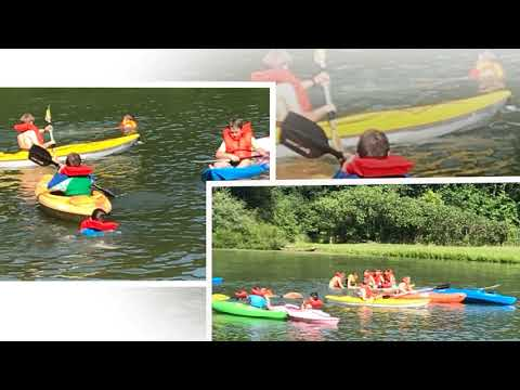 Boys' camp 2019 Slide Show