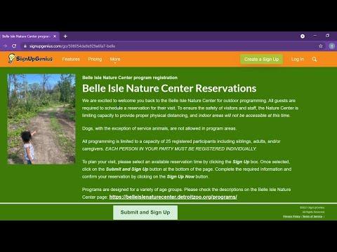 Detroit Zoo   DZS News Episode 31