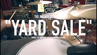 Leisure Chief - Yard Sale - Live at Buckingham Palace