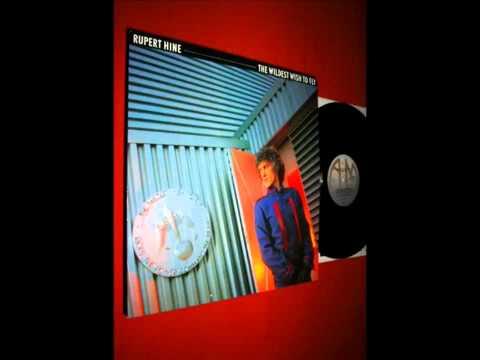 Rupert Hine  Picture Phone original 1983 version only on vinyl