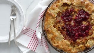 The Almost-Everything Pie- Everyday Food with Sarah Carey