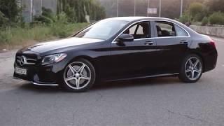 Mercedes-Benz C-Class W205 - Мерседес, ты ли это?