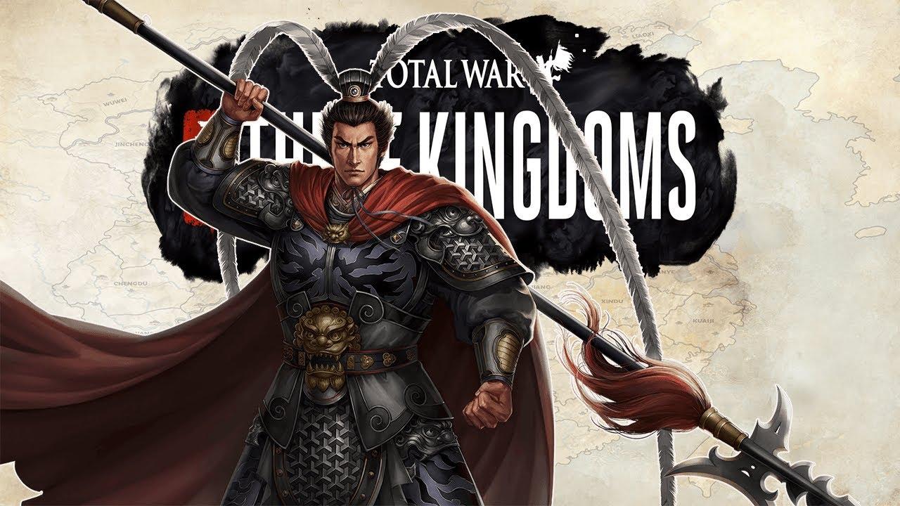 GET LU BU AS YOUR FACTION LEADER! Total War: Three Kingdoms Guide