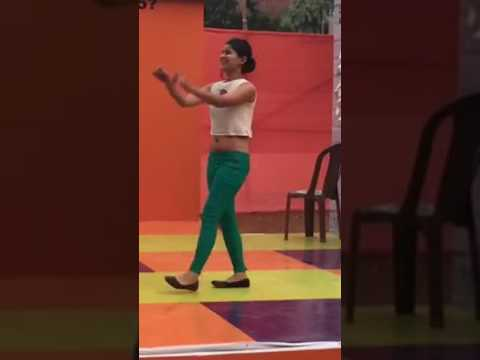 Desi Hot Dance