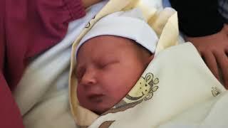 Moja córeczka Tosia ❤️