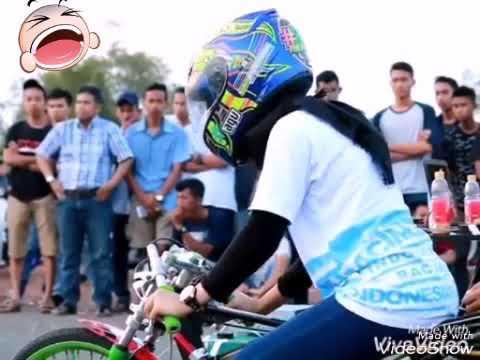 Viva Video° Drag Race Wegah Kelangan By Intan Rahma