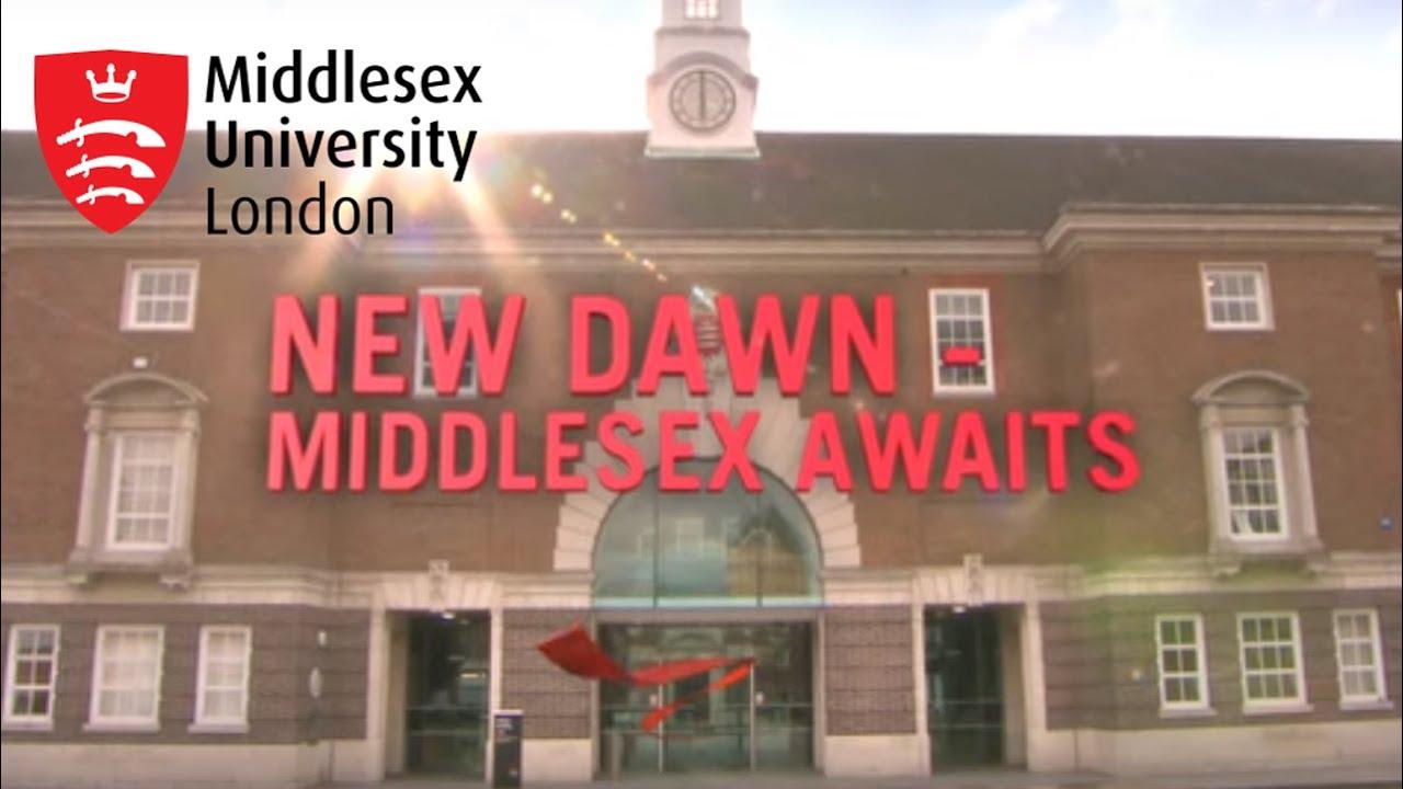 fast uk middlesex university