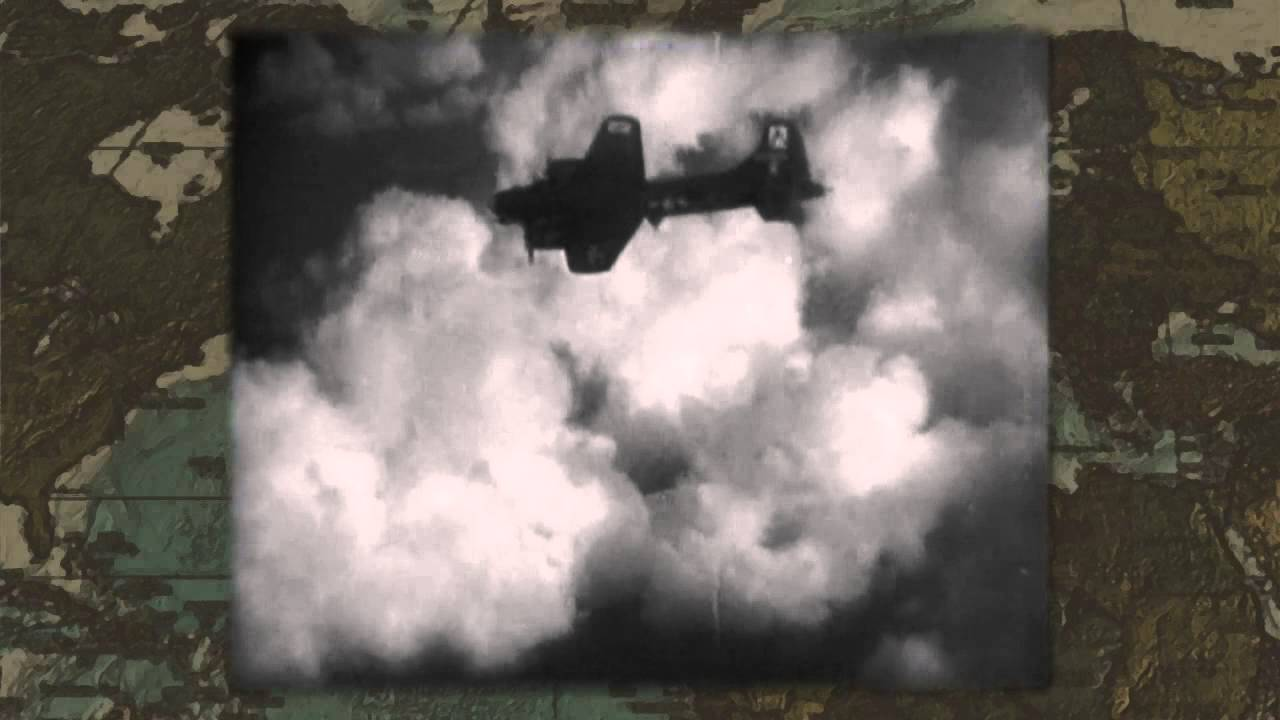 Postcards: World War II Story