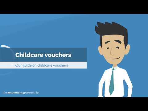 Information on Childcare vouchers -  The Accountancy Partnership