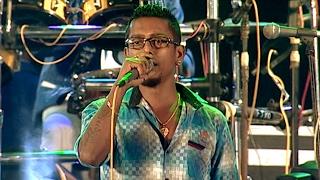 Chamara Weerasinghe Singing (Mage Jeewithe Pura)   FM Derana Attack Show Polonnaruwa