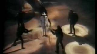 Michael Jackson Smooth Criminal extended video mega mix