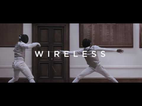 Leon Paul London   🤺 Join The Wireless Fencing Revolution