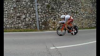 Tony Martin Giro d'Italia 2018 stage 16 ITT