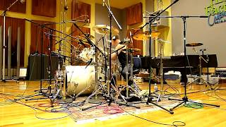 Charred Walls Of The Damned Zerospan Studio Drums
