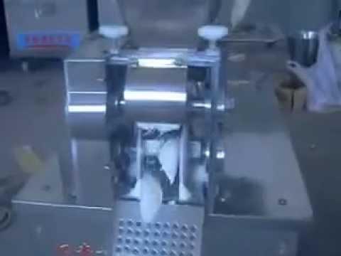 เครื่องผลิตเกี๊ยวซ่า,ปอเปี๊ยะ,ซาโมซ่าฯลฯ WWW.NANAPANICH.COM
