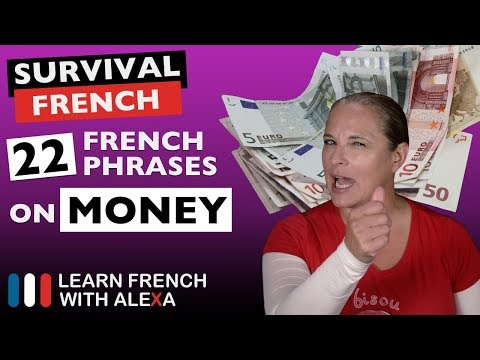 22 French Phrases About
