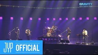 DAY6 Time of Our Life(한 페이지가 될 수 있게)_ DAY6 2ND WORLD TOUR 'GRAVITY'
