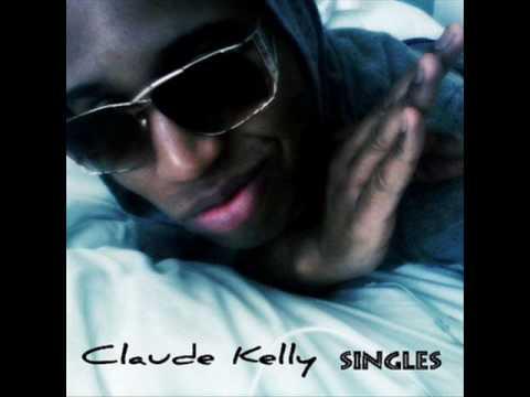 Claude Kelly Too Much (w. lyrics)