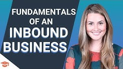 Business Strategy: The Fundamentals to an Inbound Business