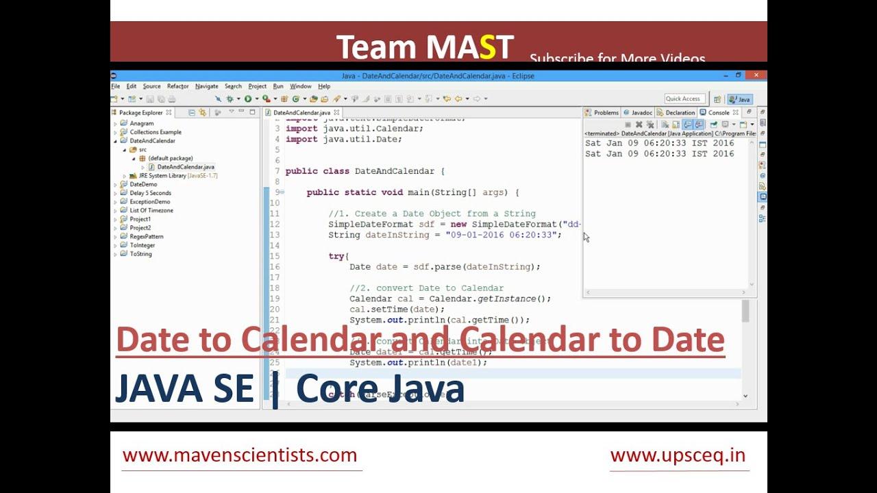 Java util date in Perth