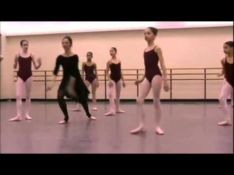 LIVING A BALLET DREAM documentary from Barbie and the Nutcracker | ENGLISH (HD)