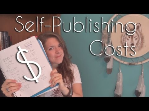 Self-Publishing Costs (1 Day Until Essence!)