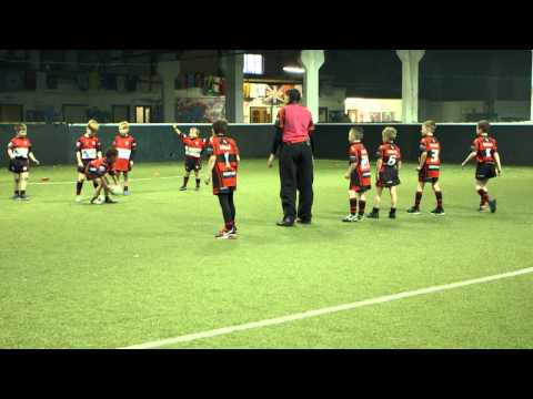 Primary Rugby League Under 7s New Rules