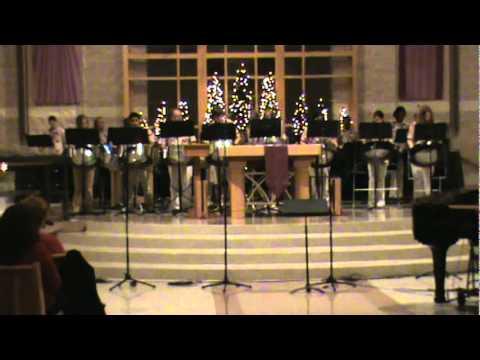 2011 Northwest Mississippi Community College Steel Drum Band