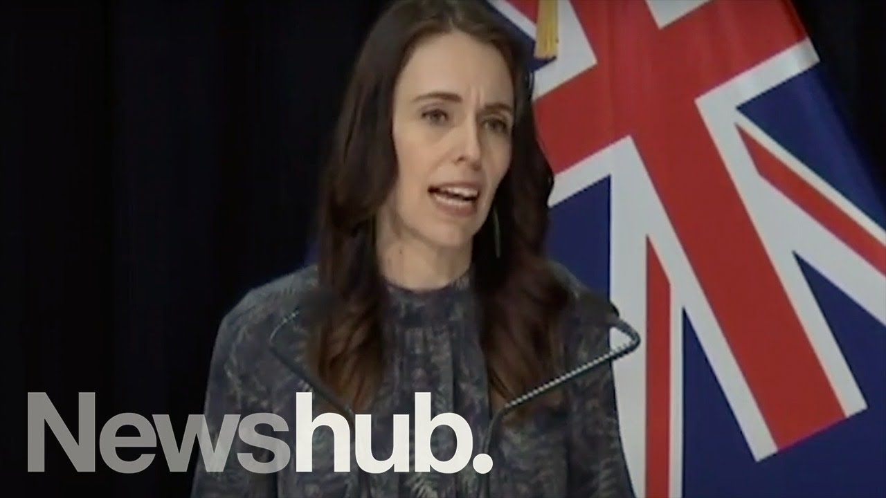 Live: COVID-19 update from PM Jacinda Ardern as Auckland awaits level 2 | Newshub