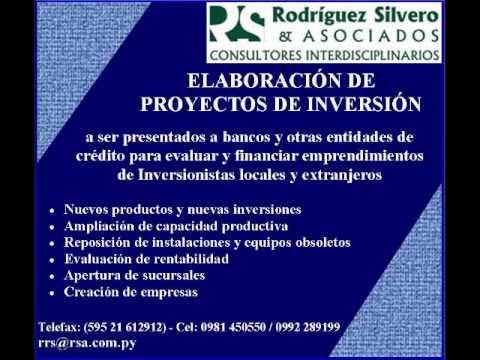 Ricardo Rodriguez Silvero: Las cooperativas en Paraguay - Radio Viva 19nov12