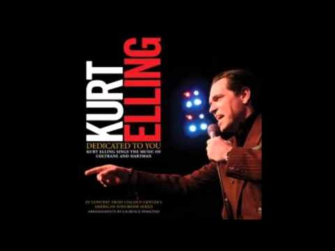Kurt Elling - Dedicated to You