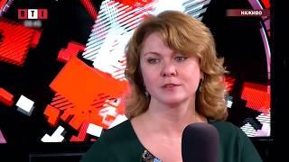 """Наталія Строковська - власниця агенції з медичного туризму """"DoctorGEO"""""""