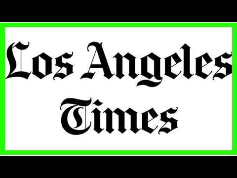 Hot News - The los angeles times