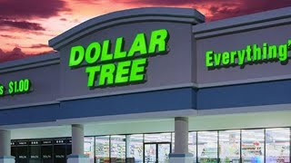 Dollar Stores Are Constantly Scamming You. Here's How