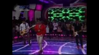 Sidepony - Akankah Dia live di Dahsyat RCTI 7 februari 2012