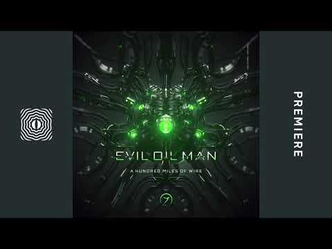 Evil Oil Man & Hellquist - Cerebrovaskuler