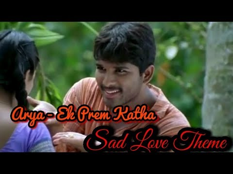 Arya ek prem katha -- Love Theme What's app status