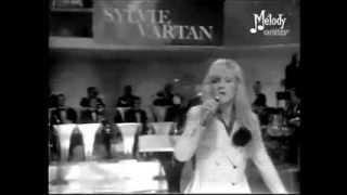 SYLVIE VARTAN - La moitié du chemin (1971)