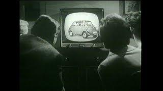 BMW 600, 1957-1959