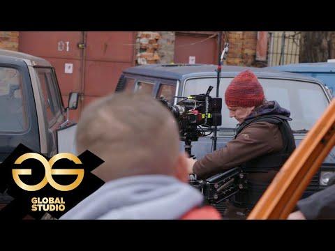 """""""Proceder"""": Na planie filmu o raperze Tomaszu Chadzie"""