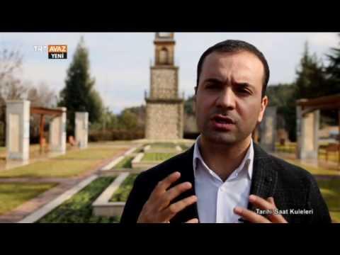 Bilecik Saat Kulesi'nin Bulunduğu Konumun Önemi Nedir? - Tarihi Saat Kuleleri - TRT Avaz