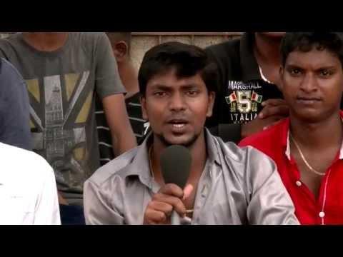 Chennai Bike Race- Chennai Super Hit Gana Song- RedPix-24x7