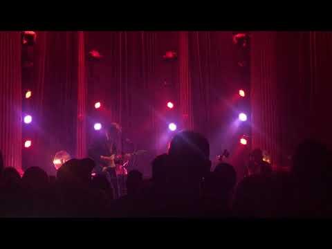 Christian Kjellvander - Oh Night (Live @ Nalen, Stockholm 2018) mp3