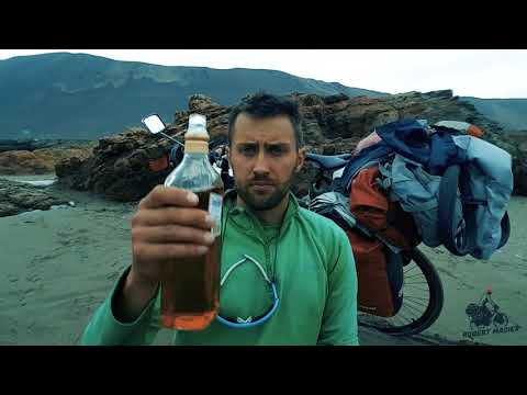 Video #72 - Peruvian sadness.