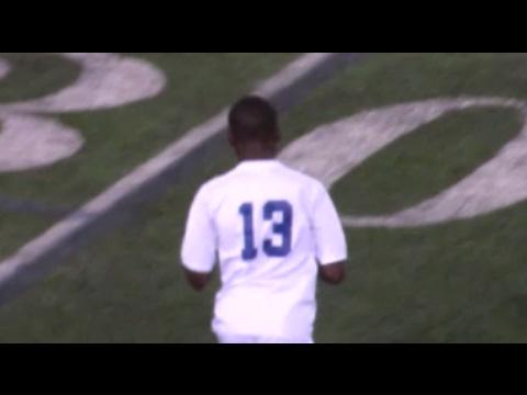 Bryant Alexander Highlights