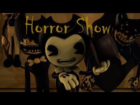 [BATIM SFM] Horror Show by Komodo Chords