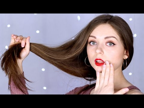 ЧТО Я СДЕЛАЛА С ВОЛОСАМИ / Уход за волосами / Обзор косметики / HAUL GlamGuru 🐞 Afinka