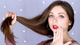 видео Лучшие рецепты по уходу за волосами. Обсуждение на LiveInternet